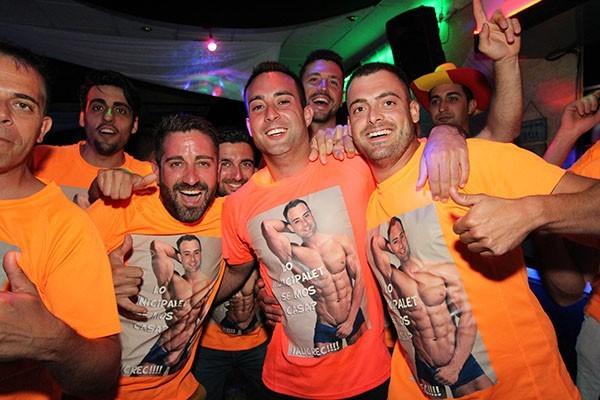 Despedidas Alicante Pack