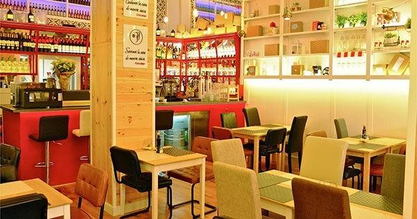restaurante alicante centro